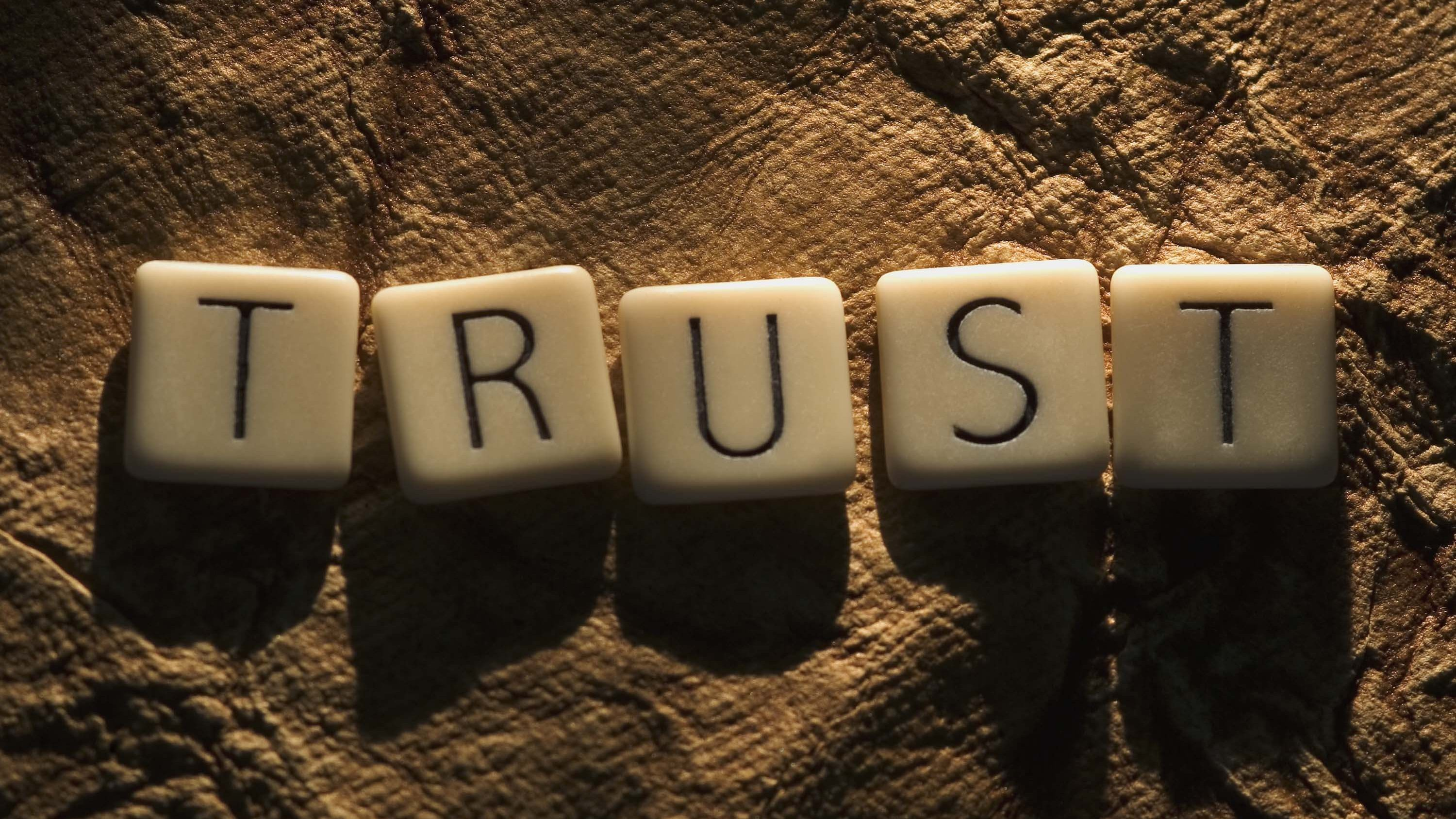 How To Lose Trust In The Workplace