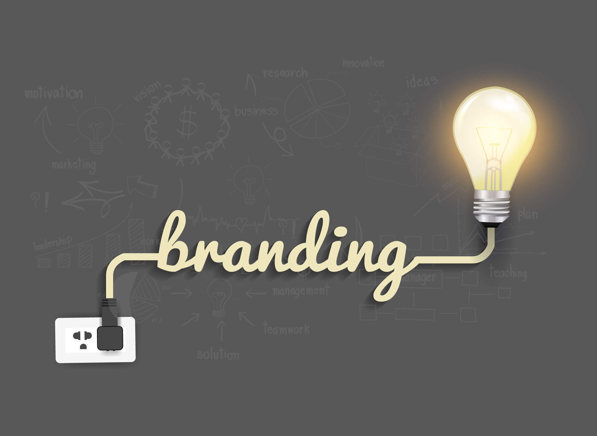 8 Reasons to Focus on Branding