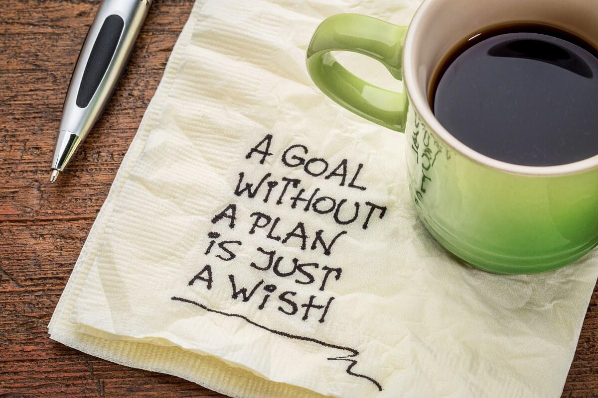 Setting career goals for 2017