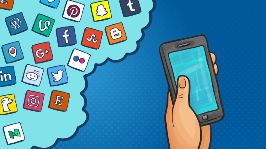 The Impact Of Social Media On Work Productivity