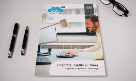 The Importance of Brand Guidelines and Corporate Identity for your Business