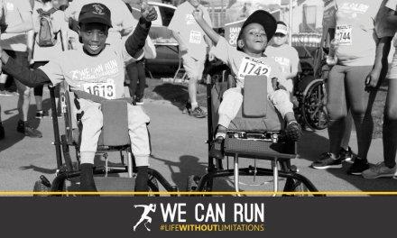 We Can Run
