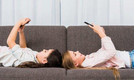 The Social Dilemma or The Parenting Dilemma