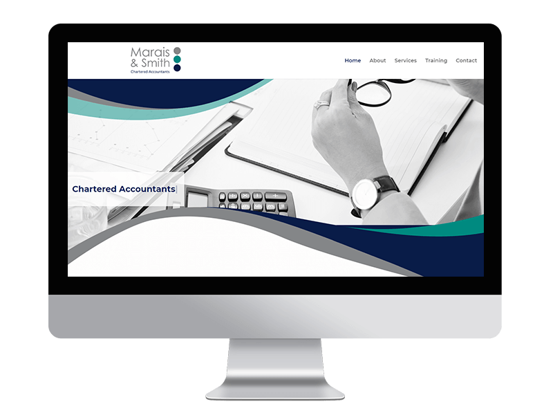 Website Design East London
