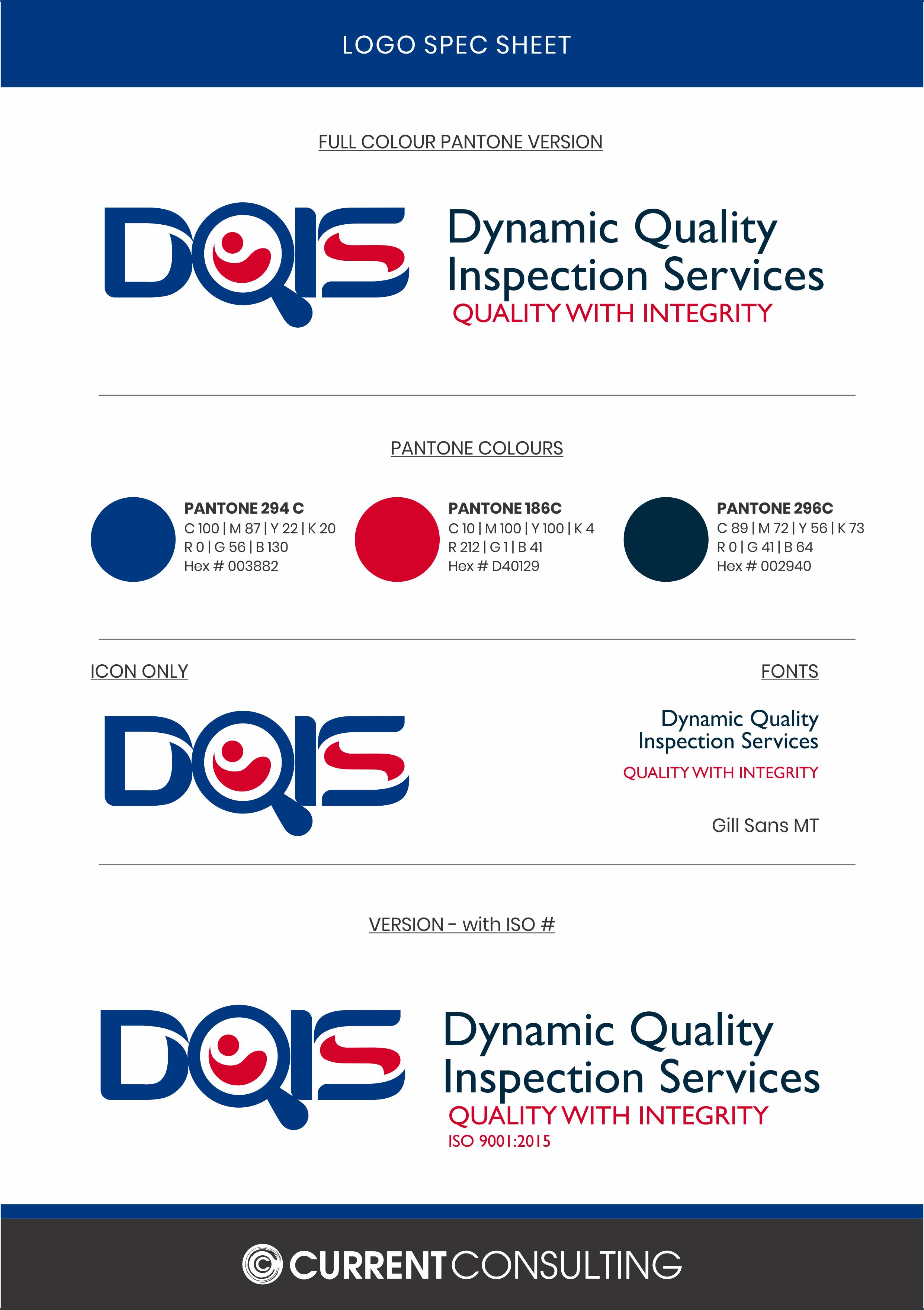 Logo Design East London